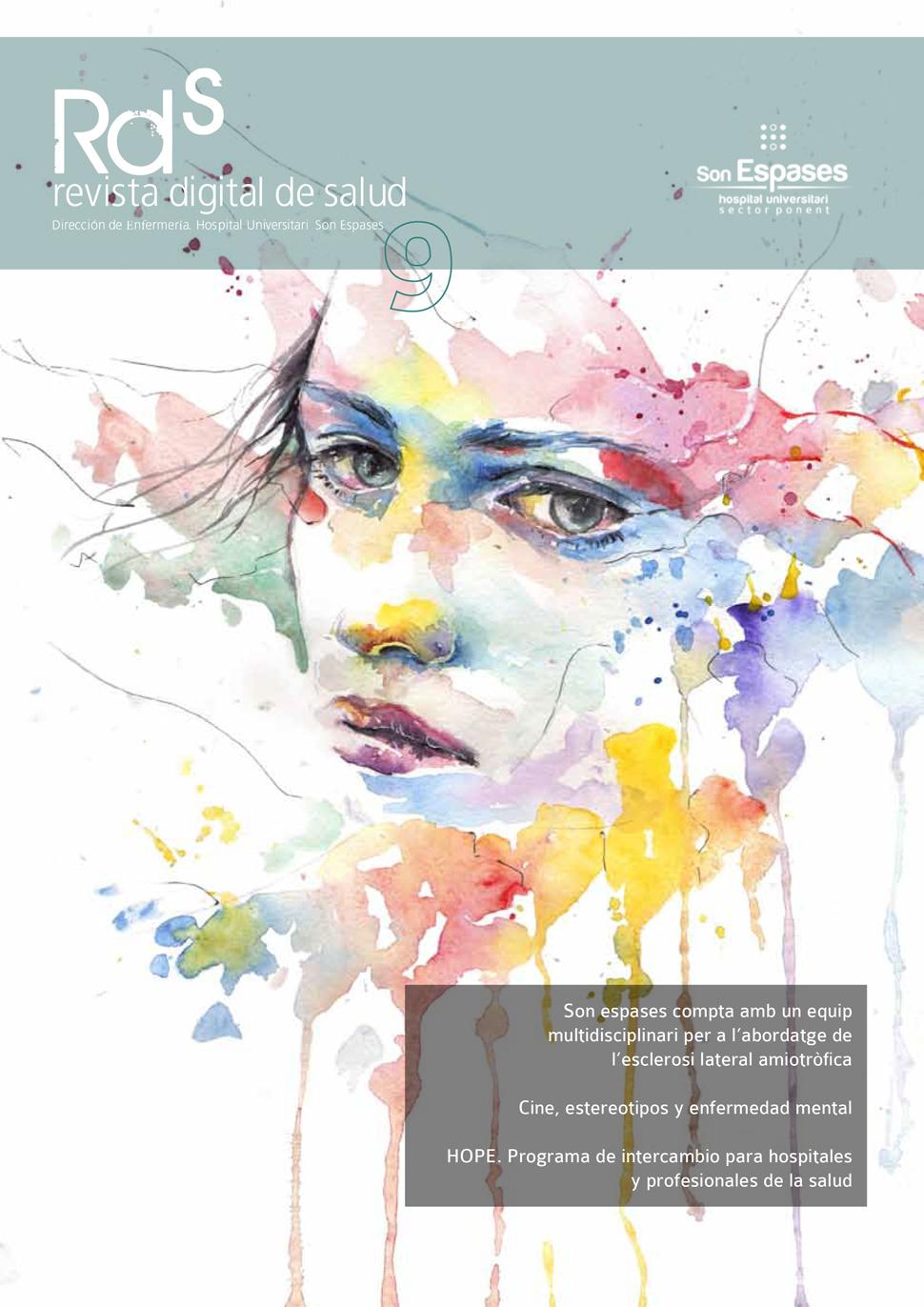 Revista digital de salud